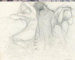 Wieniawski Legende Op 17 sketch RR